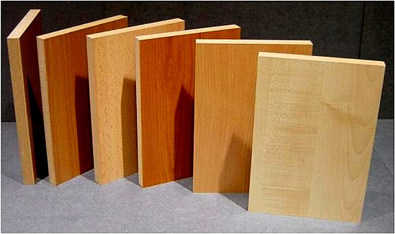 Properties & manufacturing process of High Pressure Laminate (HPL) Furniture & Cabinetry Finishes