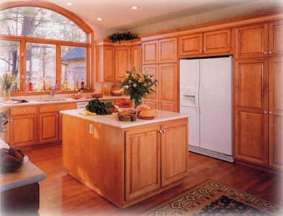 HPL Kitchen Cabinetry