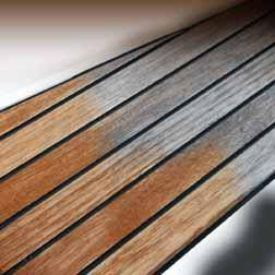 Outdoor Teak Hardwood Furniture Care & Maintenance