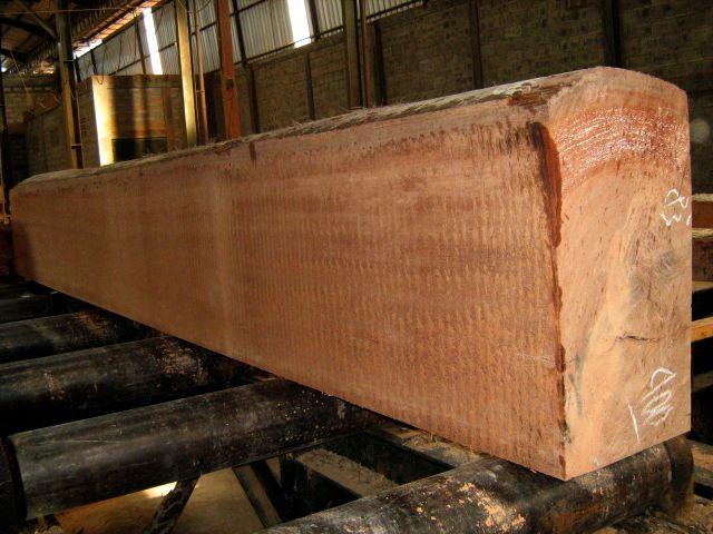 Keruing Timber